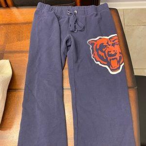 VS Pink Bears pants